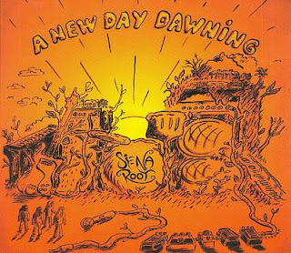 Siena Root - A New Day Dawning