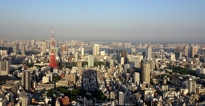 Rundreise durch Japan: Unsere Reiseroute