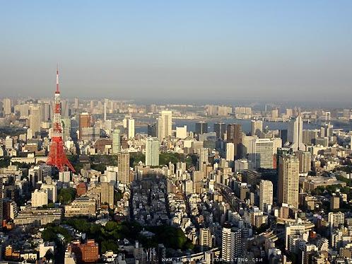 Rundreise durch Japan - Unsere Reiseplanung für 2018