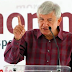 Obrador promete meter a la cárcel a a Salinas de Gortari, Fox, Calderon, Peña si llegar ser Presidente de México