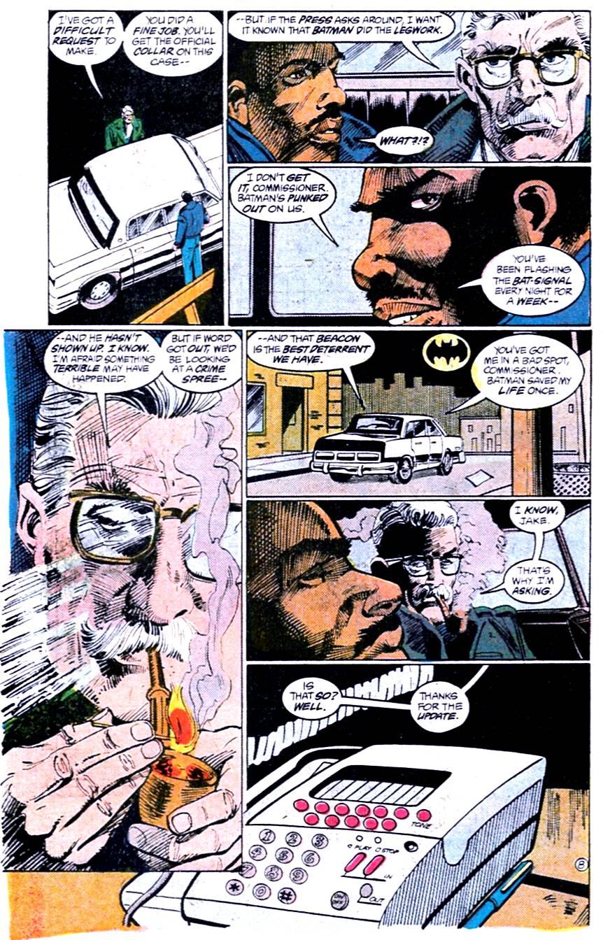 Detective Comics (1937) 600 Page 8
