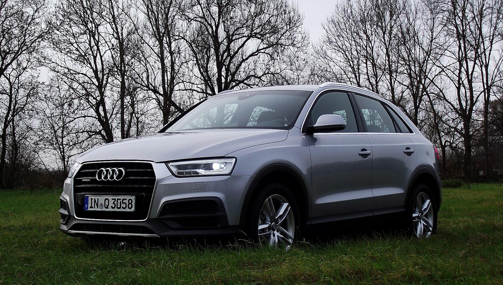 2015_Audi_Q3_Best Sedan 2015