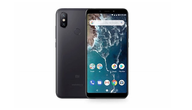 Xiaomi Mi A2 prices leaked by Chinese