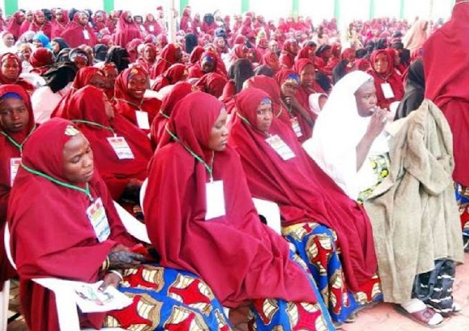 Nigerian state pays $829,000 as dowry for 1,500 brides to curb prostitution