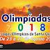 Olimpíadas 2018 de Santa Quitéria começam hoje