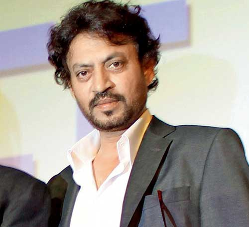Irrfan Khan Stays Mum On Pakistani Artistes Issue Instamag