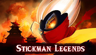 Stickman Legends Android Apk