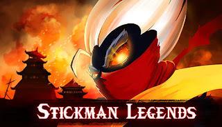 Stickman Legends Android Apk