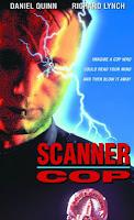 Scanners 5: Scanner Cop 2 (1995) online y gratis