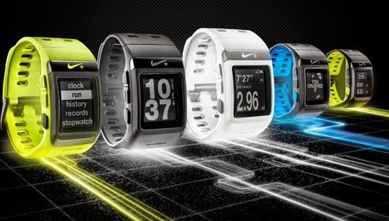 relógios GPS Nike em Miami e Orlando
