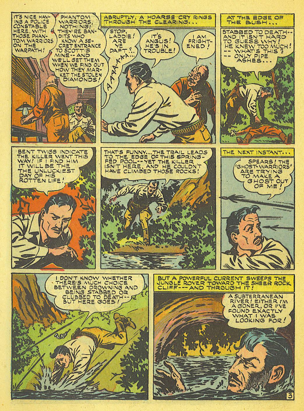 Action Comics (1938) 59 Page 48