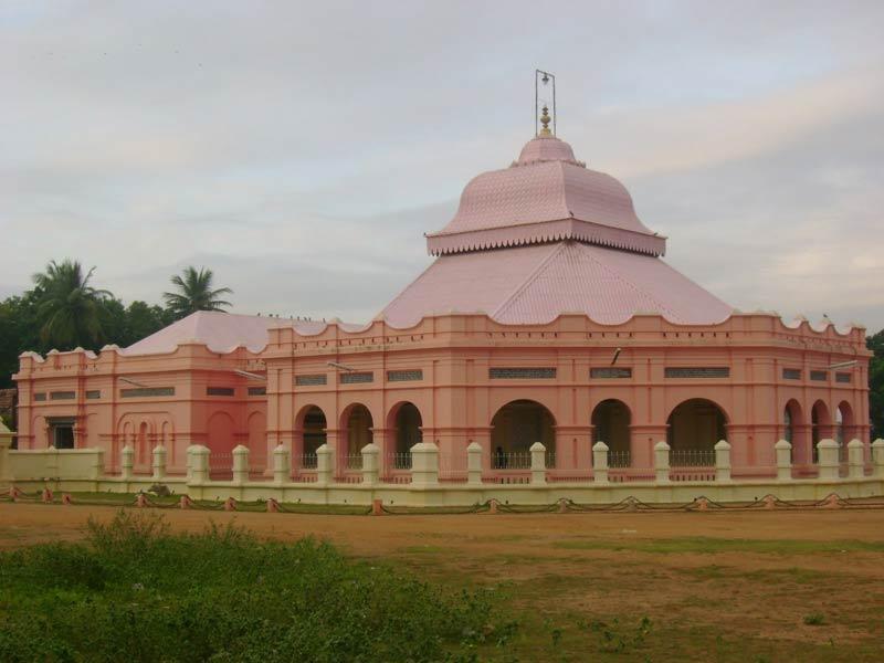 Download our App History Of Arutprakasa Jothi Vallalar built