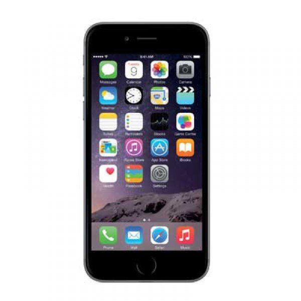 iPhone 6 16GB/64GB/128GB  Harga iPhone 6