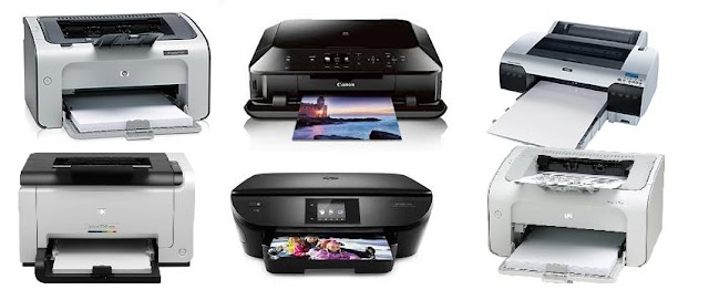 Things to consider when buying printers