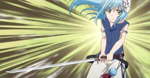 Tensei shitara Slime Datta Ken Episode 15 Sub Indo