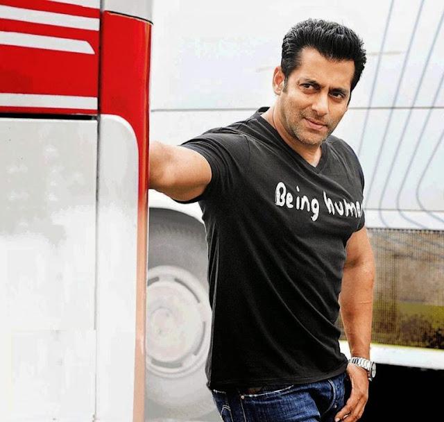 Salman Khan Being Human HD Picture