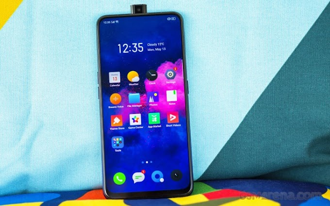 Realme X and Realme X Lite Launch, Learn Price and Specifications