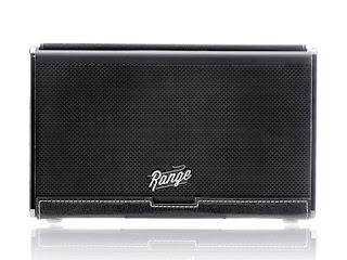Bem Range Ballad Bluetooth Stereo Speaker