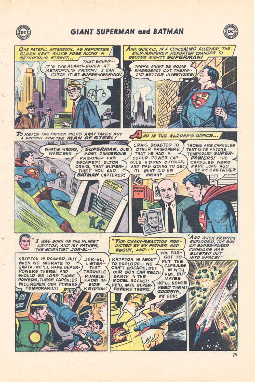 Read online World's Finest Comics comic -  Issue #161 - 30