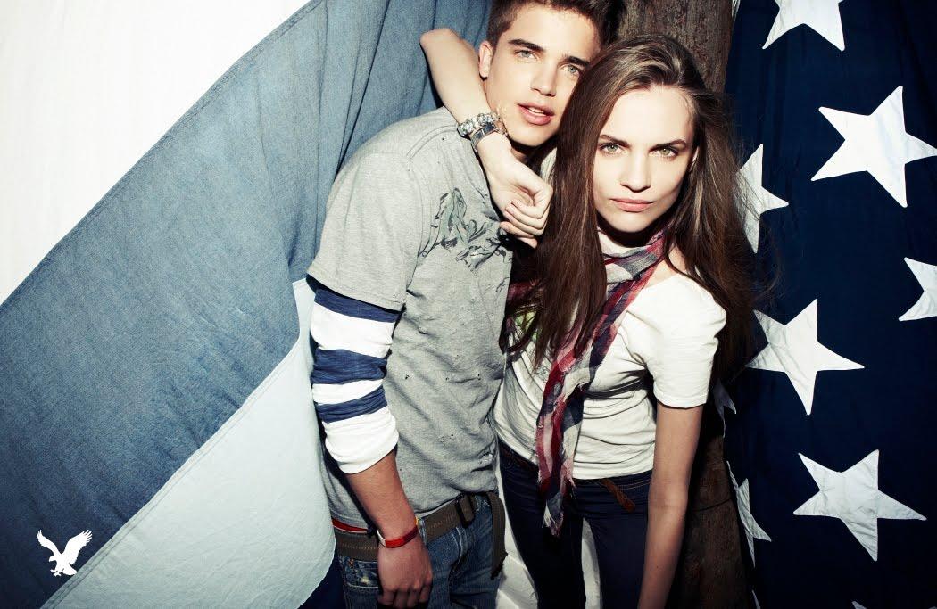 Former boyfriend and girlfriend: River Viiperi and Alex DeLeon