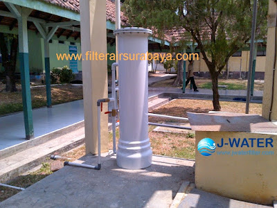 filter air rumah sakit ngawi