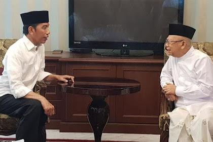 Gagal Recovery, Jokowi Terintimidasi?