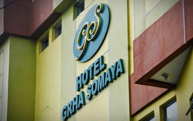 Hotel Grha Somaya Yogyakarta