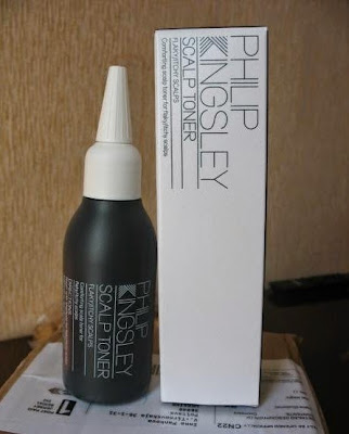 Philip Kingsley Scalp Toner Flaky Itchy Scalps