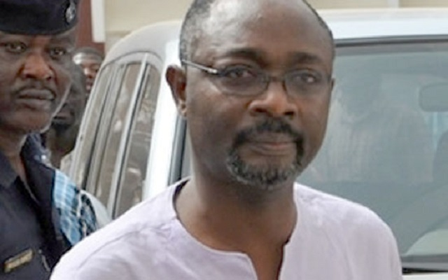 Woyome threatens to sue Akomea, Baako and others