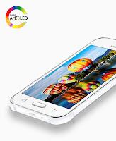 Harga dan Spesifikasi HP Samsung Galaxy J1 Ace Terbaru 2018!