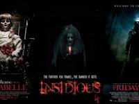 10 Film Horor Terbaik Yang Rilis di Tahun 2017