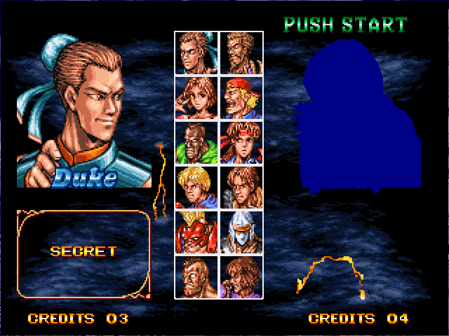 Free Download Games Double Dragon With Boss Unlock And Play In Computer And Android Aplikasi Android Terupdate Terlengkap