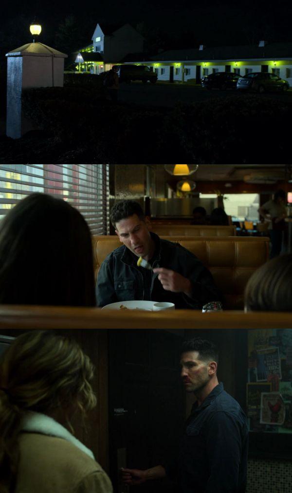 The Punisher Temporada 2 Completa HD 720p Latino Dual