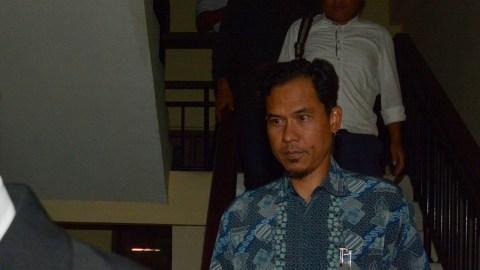 Munarman Curiga Kamera CCTV Rumah HRS di Makkah Dicuri