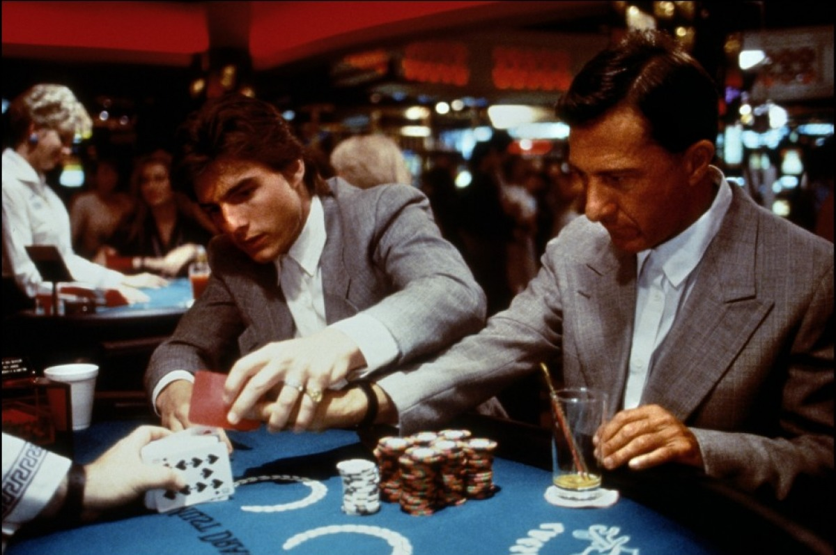 Movie About Card Counting