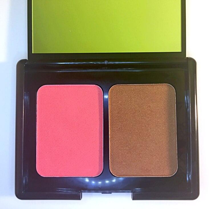 e.l.f. Aqua Beauty Aqua-Infused Blush & Bronzer Bronzed Peach
