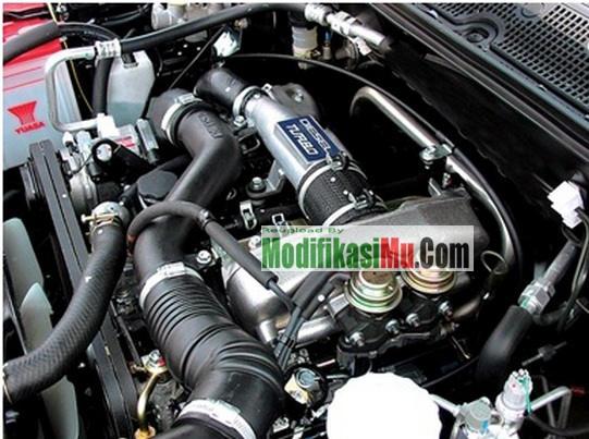 MESIN ISUZU PANTHER TURBO ENGINE - 8 Cara Merawat Mobil Diesel dan Turbo Agar Tidak Cepat Rusak