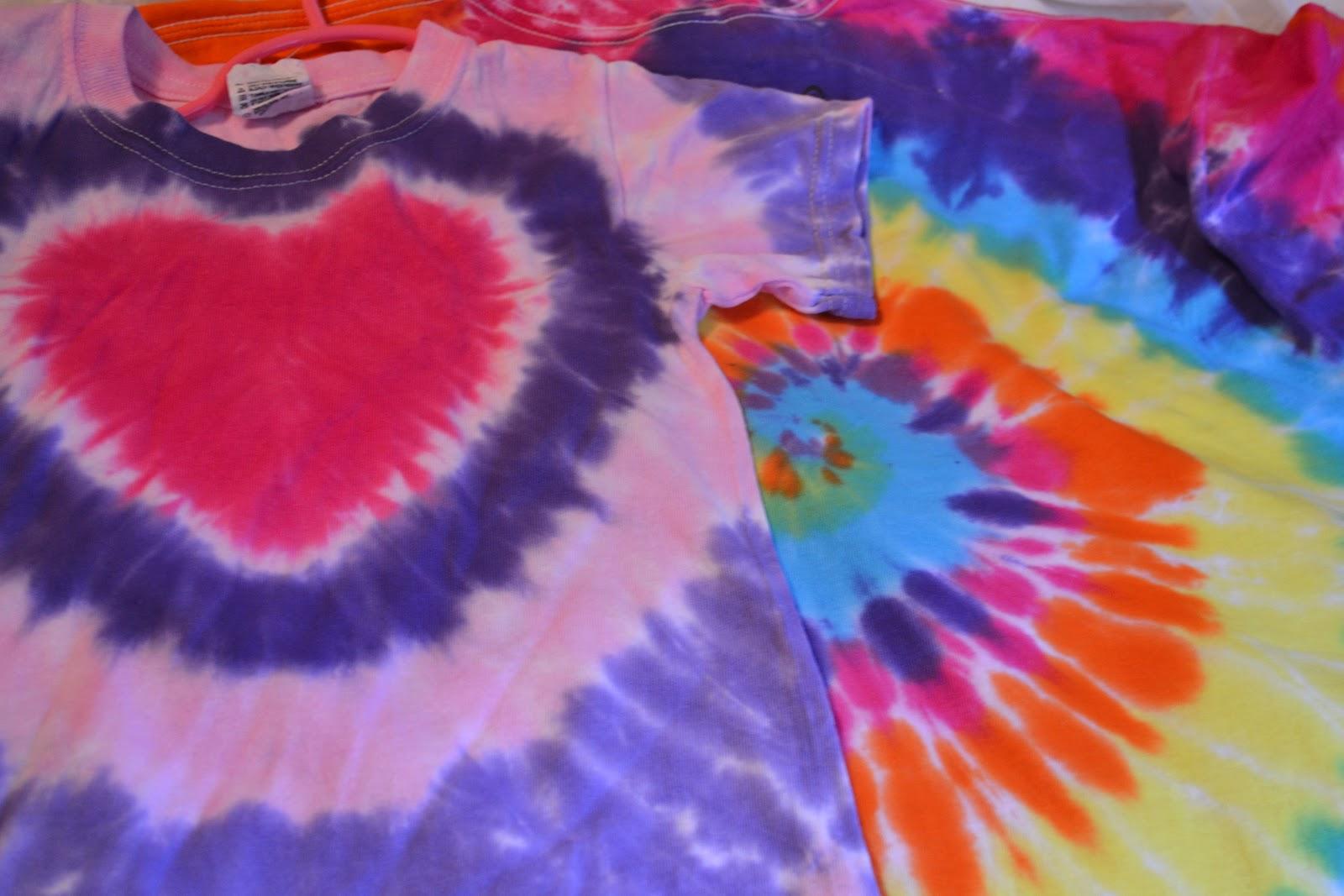 crochet in color tie dye project. Black Bedroom Furniture Sets. Home Design Ideas