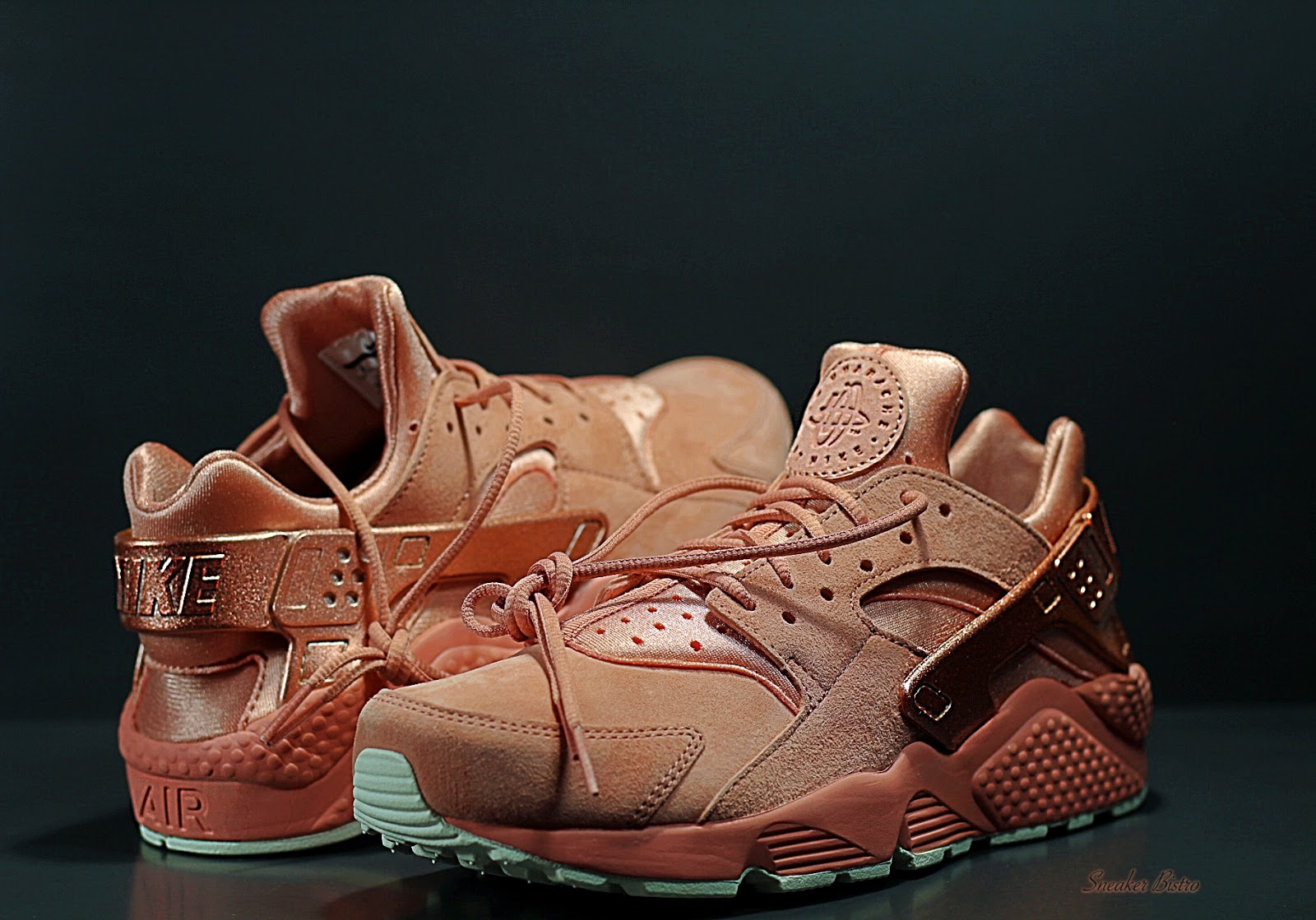 d88eae480197 Nike Air Huarache Run PRM