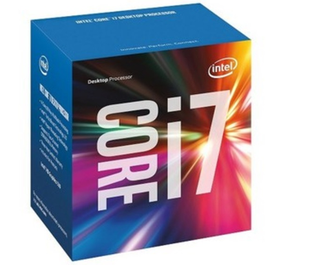 Intel Core i7-6700 Skylake