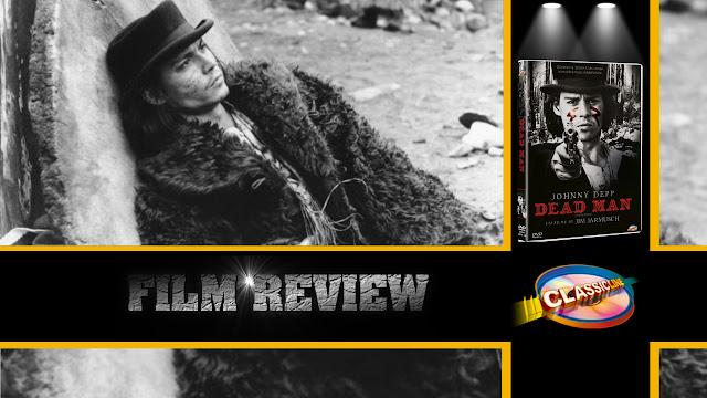 Dead man (1995) - Film review