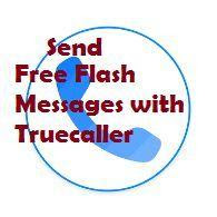 Flash-Messaging-on-Truecaller