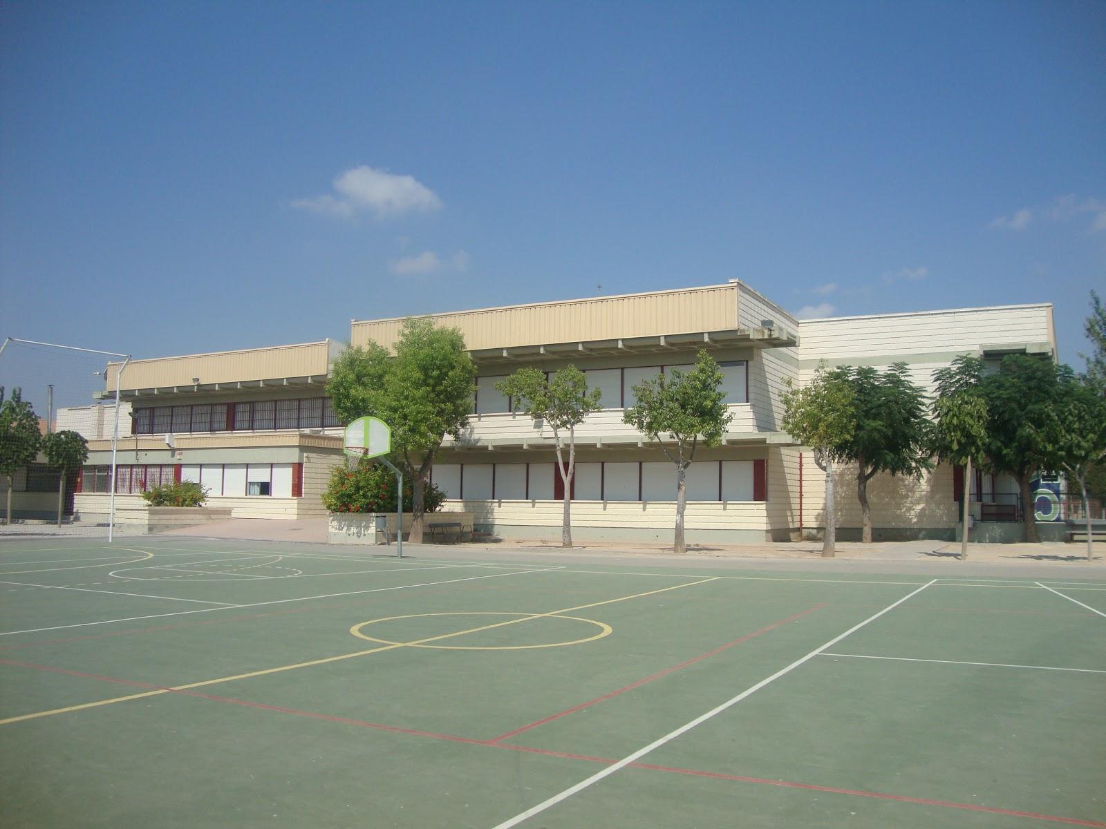 Murcia confidencial cambiemos murcia denuncia que la for Instituto bilingue virgen de guadalupe