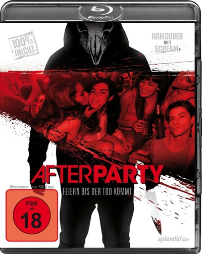 Afterparty 1080p HD Castellano