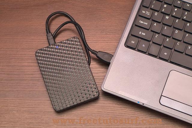 formater disque dur mac
