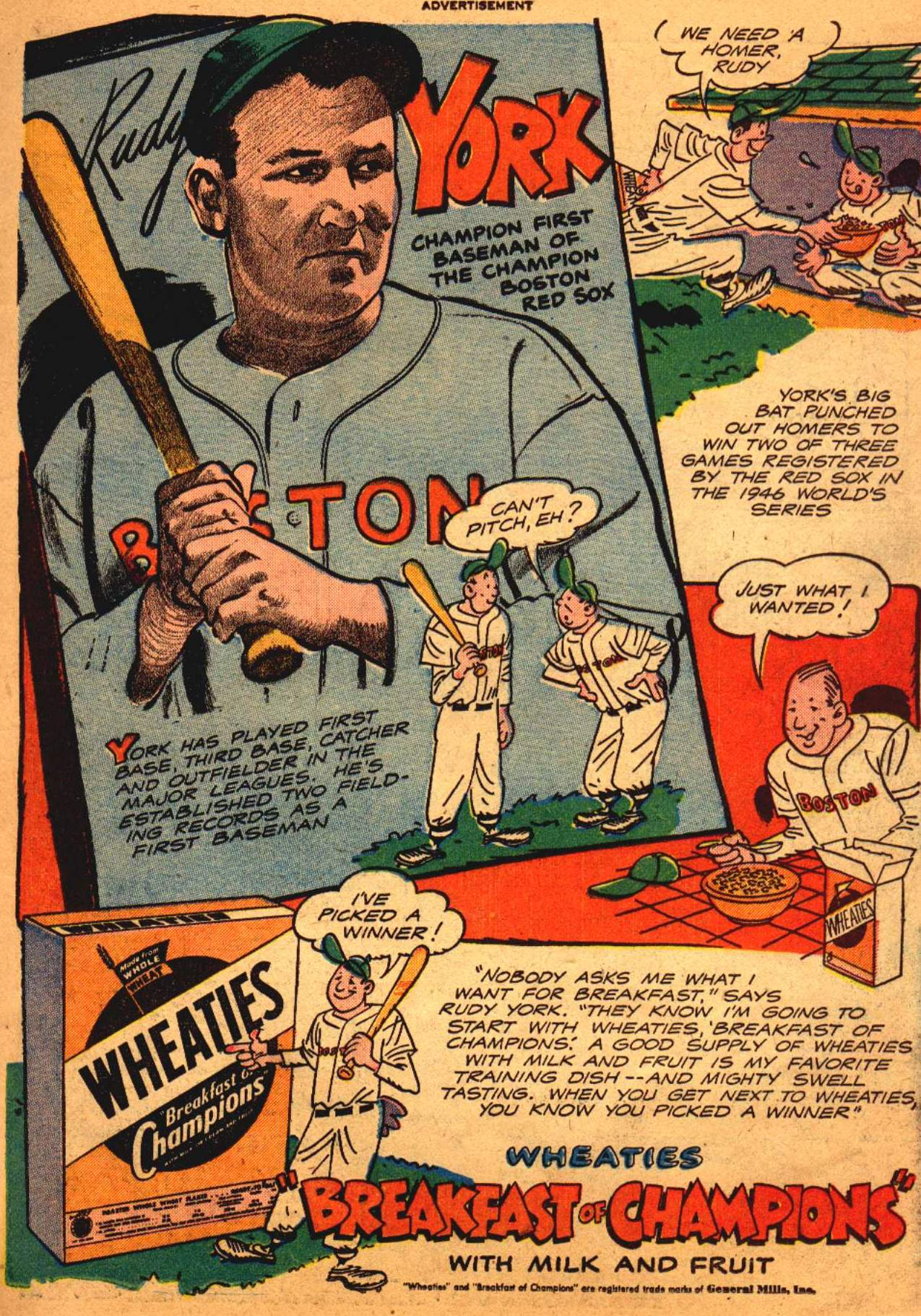Read online Action Comics (1938) comic -  Issue #108 - 14