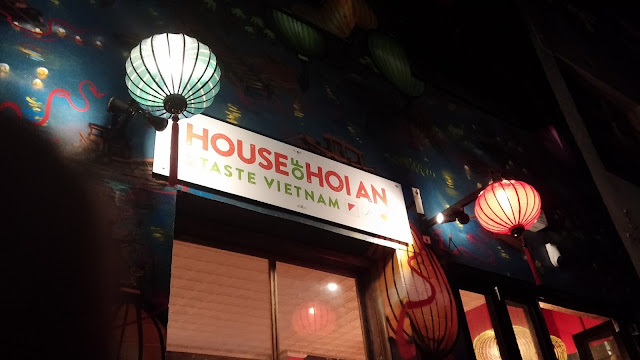 House of Hoi An, Windsor