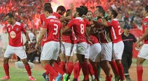 النجم الساحلي يحقق فوز ساحق علي نادي نجم المتلوي بخماسية في الدوري التونسي