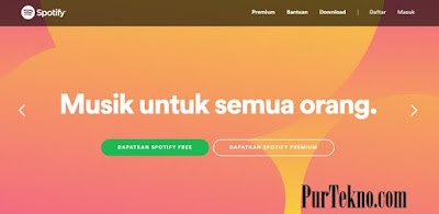 Cara Download Lagu Gratis Di Spotify