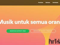 Cara Download Lagu Gratis Di Spotify Tanpa Akun Premium